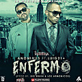 Anonimus - Enfermo (feat. Lui-G 21 +) (Prod. By Big Brain & Los Armonicos)
