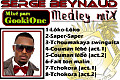 Serge Beynaud Medley mix