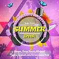 Summer Break Vol.1 Mixed By Deejay Street