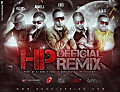 HP (Official Remix) (Prod. By Dj Urba Y Rome)