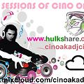 The Sessions of Cino Part 1 December 2013