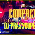 DJ PRASSCOPE - COMPACT MIX SCOPE 5