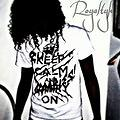 Royaltyk_Shit ft AMG - LIFE AINT EASY