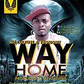 Mc Culture - WAY HOME ft Tronomy