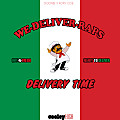 Goonie ft. Kory Coe-Delivery Time