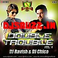 08 DJ Ravish, DJ Chico & DJ Shivam - Koi Kahe Kehta Rahe (Club Mix) - www.djsbuzz.in