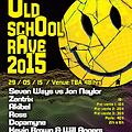 Kevin Brown & Will Angers pres. Nigerian Princes LIVE @ Old School Rave 2015 #ACIDMAN (May 29)