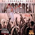 Nano D' Great - Me Sobetea (Prod.By Dj Bebe Y Dj Edgar)
