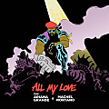 All My Love Remix ft. Ariana Grande & Machel Montano (By @eldelapromo365)