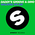 Daddy's Groove & Dino - Walking On Air (Instrumental Mix)