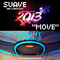 Suave Da Lyricist - Move, produced by Grant Parks [Clean]