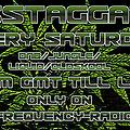 SSTAGGAT 21st May 2016 Frequency-Radio