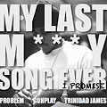 My Last Molly Song Ever, I Promise- Problem feat. Gunplay & Trinidad James