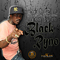 Black Ryno - Nuh Run Nuh Weh (Raw) - UFO Riddim - Blaze It Up Production - 2014