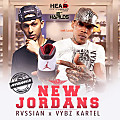 Vybz Kartel Ft Rvssian - New Jordans
