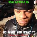 Famous- Do What You Want To