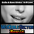Celia & Kaye Styles - Is It Love [WoOoble Sector Dubstep Remix] REWORK