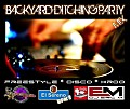 Backyard Ditching Party Mix - Eric M