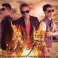 Grupo Eukaliptoz - On Fire (Prod.By Killzbeatz The Urban Zymphony)