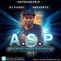 Afro-Summer Party Mix