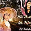 Mix Tracks Ana Gabriel - Dj Cristofer