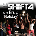 Holiday (Produced By Izes)