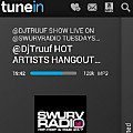 The dj truuf show on Swurv Radio