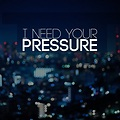 I need your pressure (Ultrabase Mashup 2013)