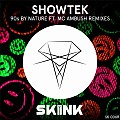 Showtek feat. MC Ambush - 90s By Nature (Curbi Remix)