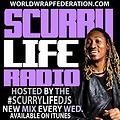 Scurry Life Radio Ep 350 With DJ Spyda