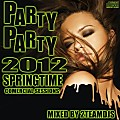 Party Party Springtime 2012 by 2Teamdjs