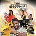 SPECIALIST CREW PRESENTS #AFROBEATHITLIST GHANA EXCLUSIVE MIX BY @DJSAWAUK