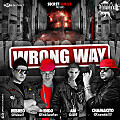 Endo Ft Chamakito & Alil - Wrong Way (Prod. By Hebreo) (By @Luisiitoo0) (Www.ConRealFlow.Com)