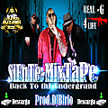 Siente_Mixtape_Back_To_The_Undergrund_By_Djbirlo
