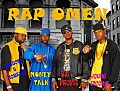 YoungIncome ft Bigprofit, Moneytalk and WizdomDkorency. RAP OMEN