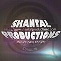 10-Shamtal ProductionS Mix Brand New Cristiano 2015 By Dj Miguelito West. P.T.Y.