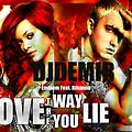 Eminem and Rihanna - Love the Way you Lie ( DJ DEMIR HARD BASS )