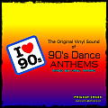 The Original 90's Dance Anthems by vinyl maniac