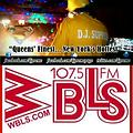 DJ Preme On 107.5 FM WBLS Brand New Year Mastermix Jan. 3rd 2015
