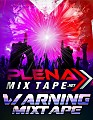 WARNING MIXTAPE V.2 By DjShottaPanama