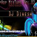 2013 HipHop MixTape Vol.02- DJ Dinesh