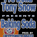 Pre Dolla - Baking Soda ft. Young White