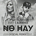 No Hay (Official Remix) (WwW.EcuaMusic.NeT)