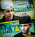 Flow de Jamaiquina (prob k_ma Colombian All Stars)