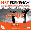 HOT FREKENCY #EP87 — PLAYLIST LOKAL