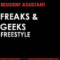 Freaks and Geeks (Freestyle)