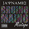 JAYNAMIC-MARRIED 2 THA GAME