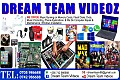 Dream Team Videos Street Mix Vol.4