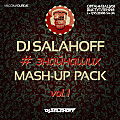 DJ Sava feat. Andreea D & Yolo vs Refined Brothers - Money Maker (Salahoff Mashup)
