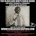 DJ Black Scorpion - The Juggling Vol. 5 - 9-27-16